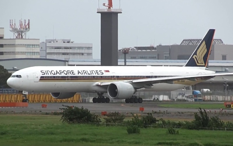 weakness of singapore airline