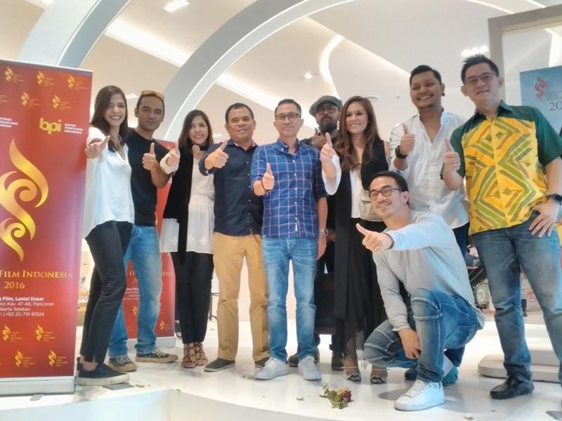 FFI 2016 Dekatkan Diri Ke Masyarakat