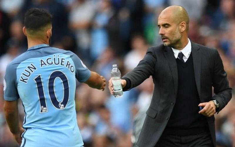 "Soccerpedia: Di Balik Makna dari Julukan Sergio ""Kun"