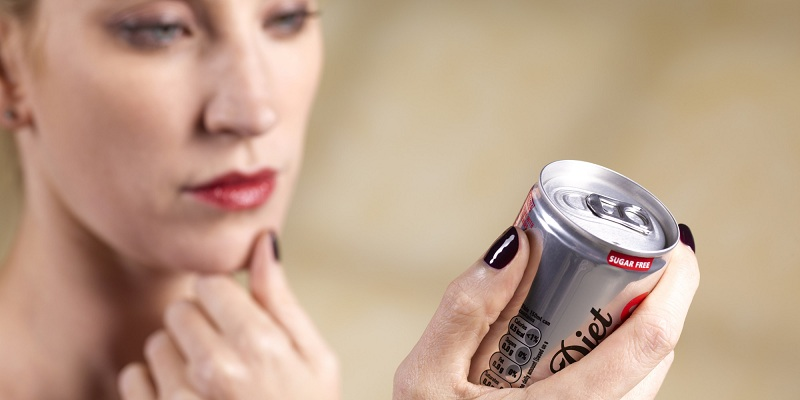 awas diet soda justru bisa bikin gemuk lho 69L9COQWMF - Yuk! Pecahkan mitos mitos yang sering kita dengar!