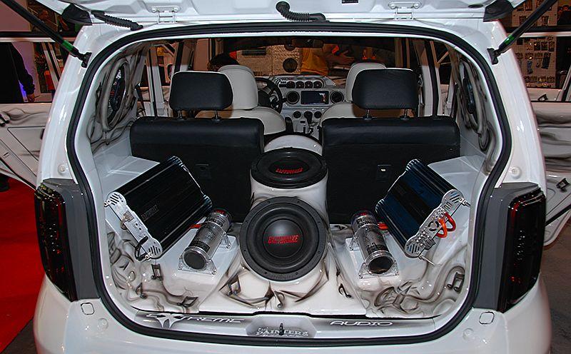 65 Koleksi Gambar Audio Mobil Truk HD Terbaik