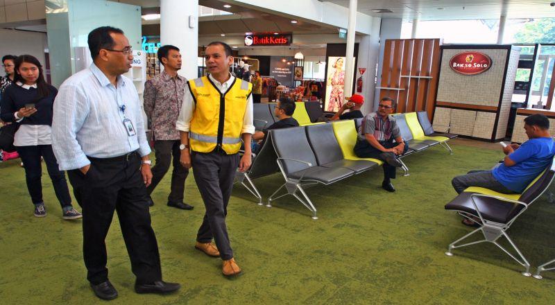 Permintaan Go-Jek Cs Ditolak, Revisi Aturan Taksi Online Tetap Berjalan pada 1 April
