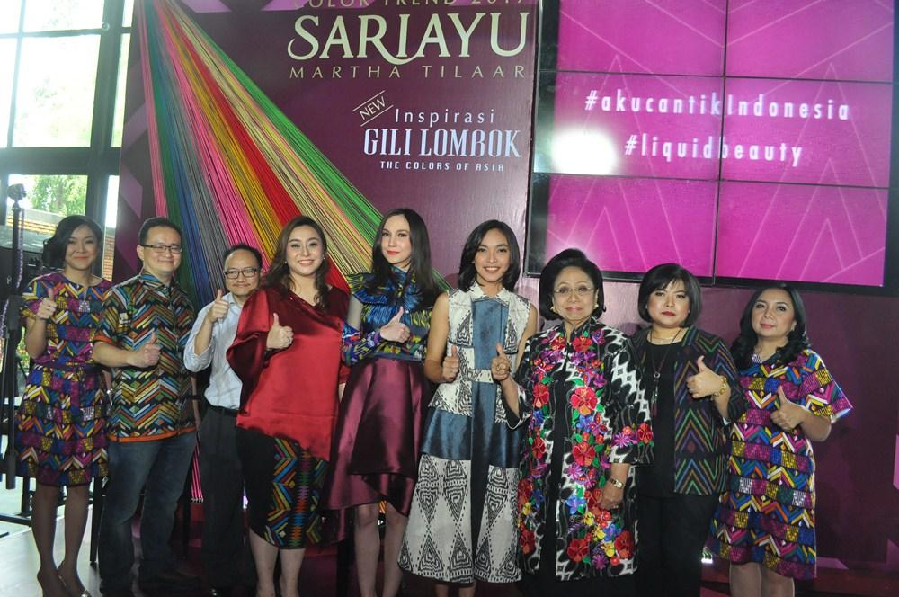 https: img-o.okeinfo.net content 2017 03 31 557 1655561 terinspirasi-keindahan-alam-indonesia-sariayu-luncurkan-color-trend-2017-8PUkNOvtmI.jpg