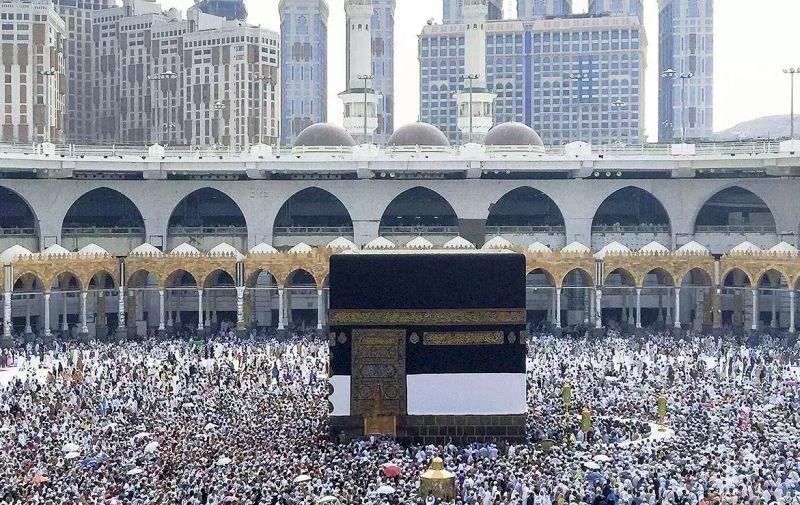 https: img-o.okeinfo.net content 2017 08 25 18 1763206 jelang-puncak-haji-1-4-muslim-sedunia-tumplek-di-arab-saudi-IijAg8jTBj.jpg