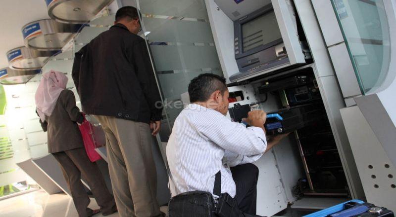 Nasabah Tarik Tunai di ATM Lain Masih Kena Biaya, Dirut
