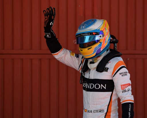 Alonso Berharap Renault Dapat Perkuat McLaren Musim Depan