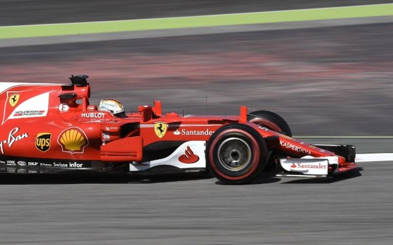 Bos Red Bull Tunjukkan Rasa Simpatinya kepada Sebastian Vettel