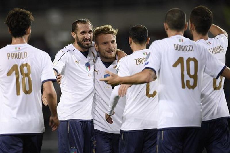 Jadwal Undian Playoff Piala Dunia 2018 Zona Eropa