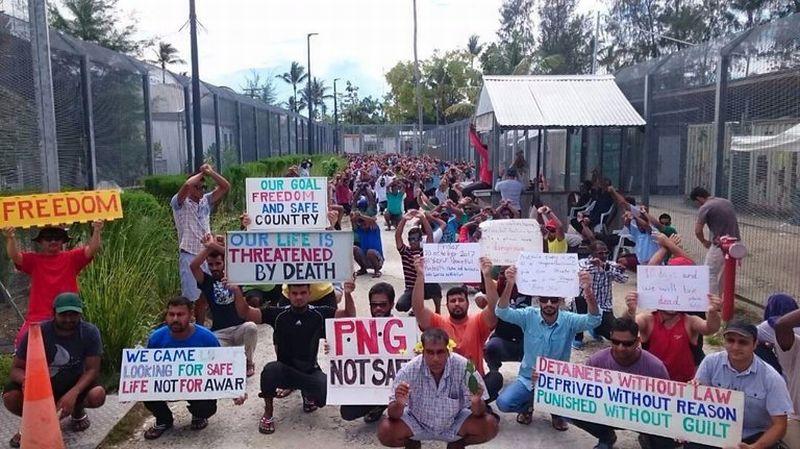 https: img-o.okeinfo.net content 2017 11 10 18 1811634 pusat-penampungan-ditutup-pbb-australia-bertanggung-jawab-atas-pengungsi-di-pulau-manus-e49knbYO0l.jpg
