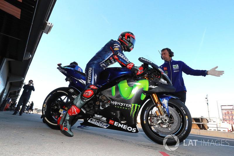Vinales Yakin Fairing Baru Yamaha Tidak Menyalahi Aturan