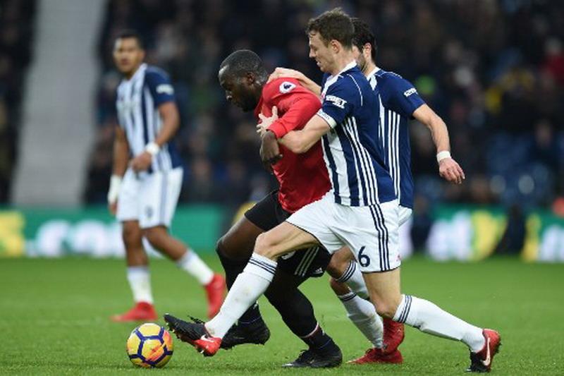 Evans mungkin kembali gabung Man United. (Foto: AFP/Oli Scarff)