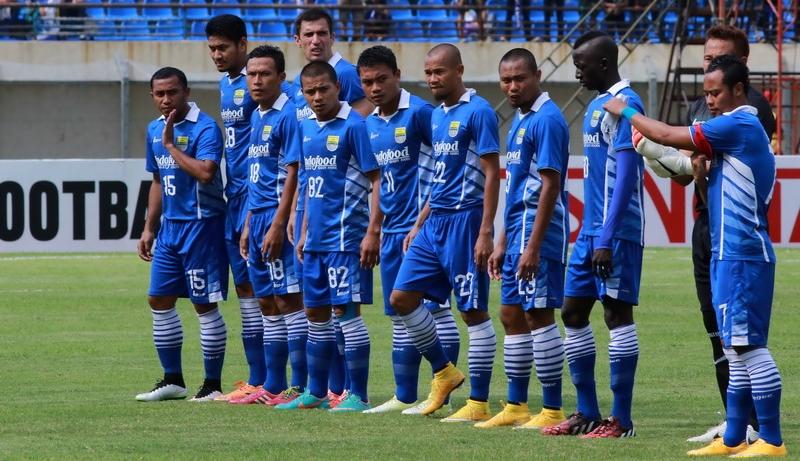 Persib Bandung (Foto:Antara)