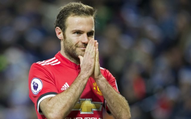 Mata Frustrasi Man United Gagal ke Perempatfinal Liga Champions 2017-2018