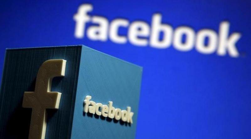 Kantor Pusat Facebook dan Yahoo! terancam tenggelam (Foto: Reuters)