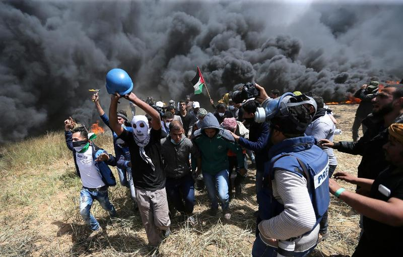 https: img-o.okeinfo.net content 2018 04 07 18 1883582 jurnalis-palestina-ditembak-dan-terbunuh-dalam-demonstrasi-gaza-szByOLLX0o.jpg