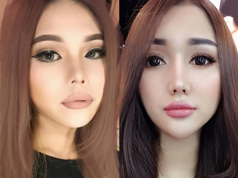 https: img-o.okeinfo.net content 2018 04 17 194 1887883 biar-mirip-lucinta-luna-make-up-artist-ini-dandan-pakai-10-produk-make-up-4h0whuJL4j.jpg