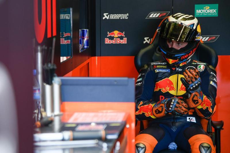 Espargaro Ungkap Pendapatnya Soal Zarco yang Gabung ke KTM di MotoGP 2019