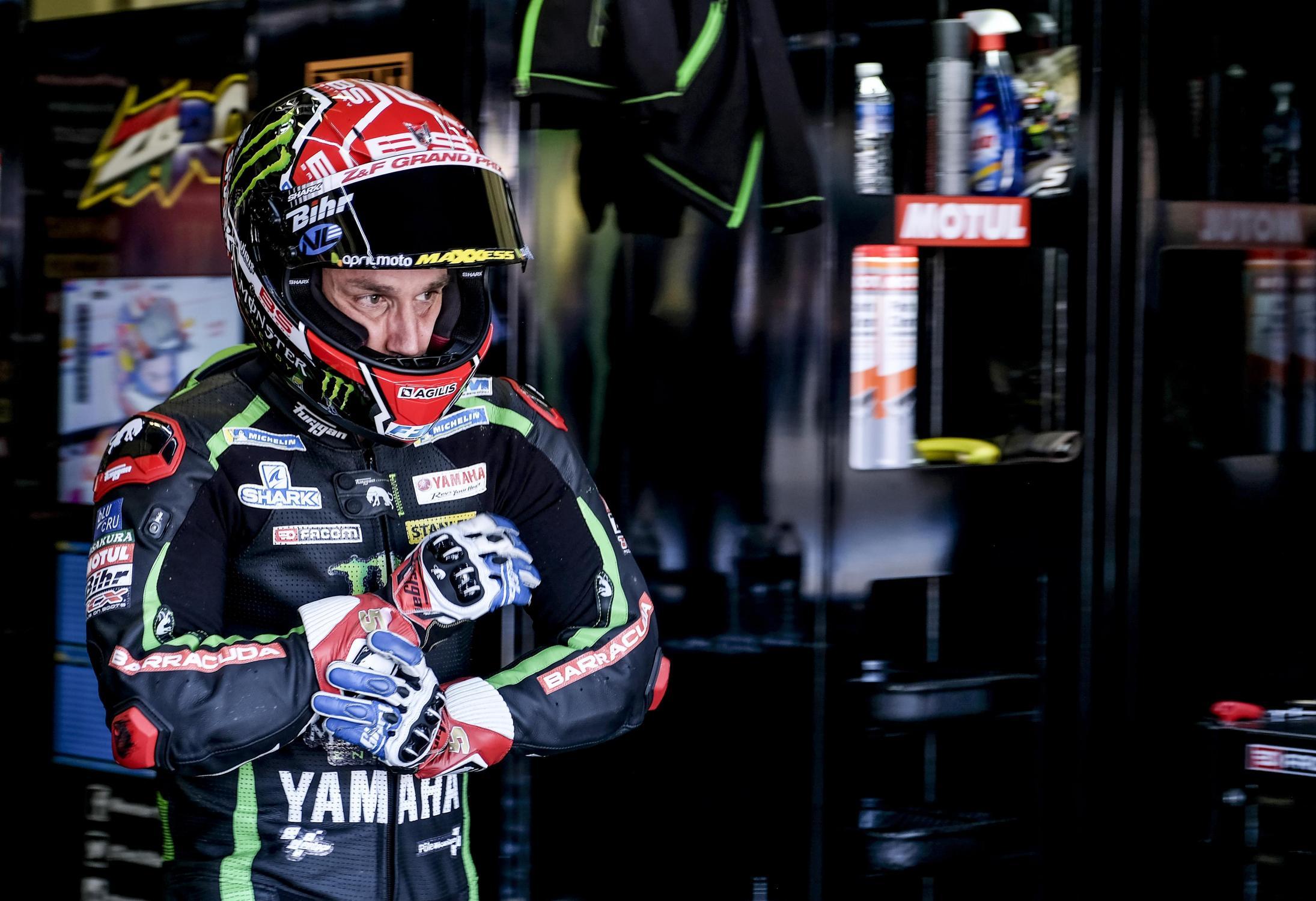 Direktur KTM Tersanjung dengan Keputusan Zarco yang Pilih Gabung KTM