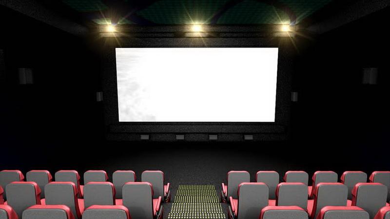 Film Berkembang, Layar Bioskop Terus Bertambah