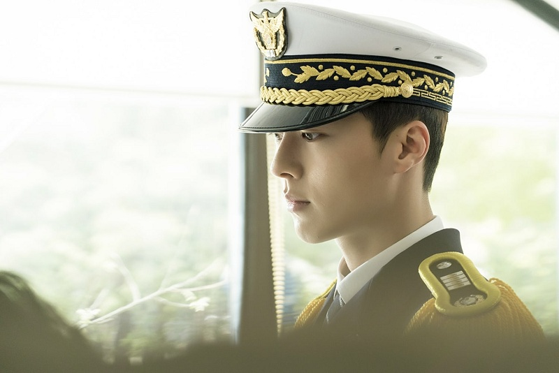 Jin Ki Joo Pingsan, Jang Ki Yong Beri Perhatian Lebih