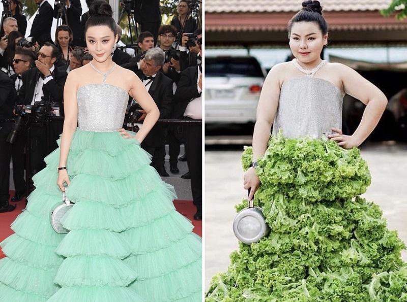 https: img-o.okeinfo.net content 2018 06 04 194 1906347 kreatif-banget-perempuan-ini-ubah-makanan-jadi-dress-cantik-yang-dipakai-selebriti-dunia-dOWSx8ghPH.jpeg