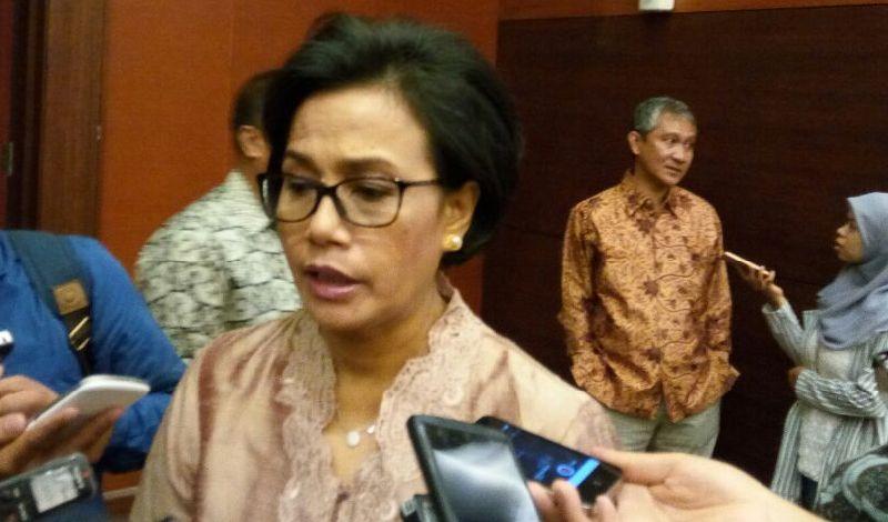 Sri Mulyani Jawab Utang RI Rp 9.000 T Versi Prabowo