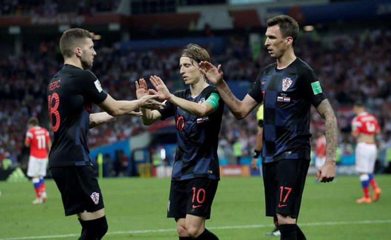 inilah 5 keunggulan timnas kroasia yang pantas menjadi