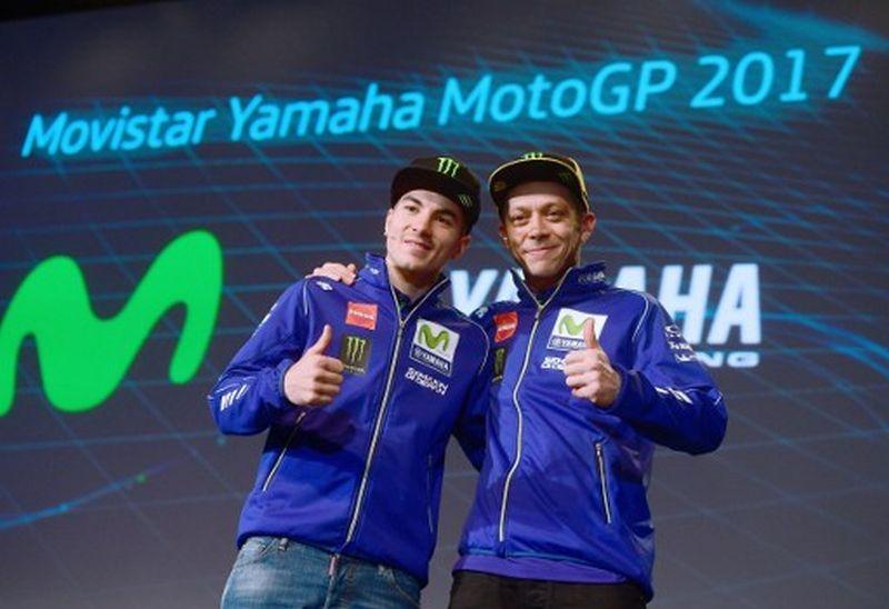 Dovizioso: Fokus Saya Bukan Marquez, tapi Rossi dan Vinales