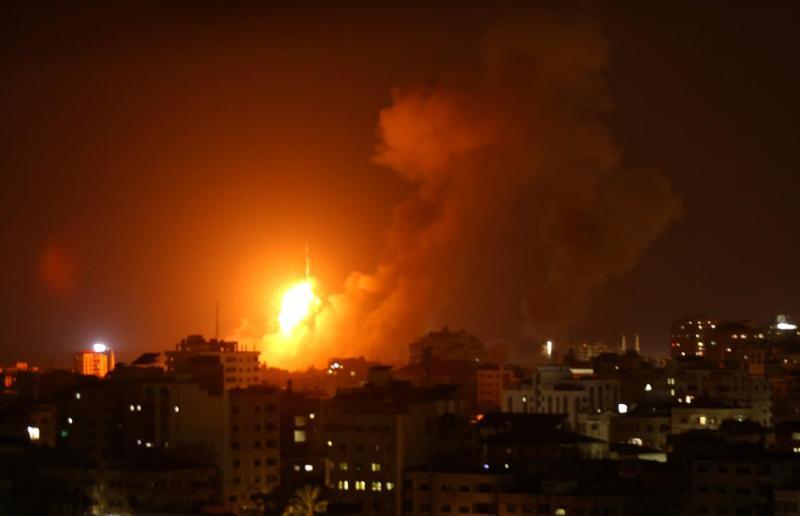 https: img-o.okeinfo.net content 2018 08 09 18 1933967 dihujani-150-rudal-hamas-israel-lancarkan-serangan-ke-gaza-ZpDDaXom9H.jpg