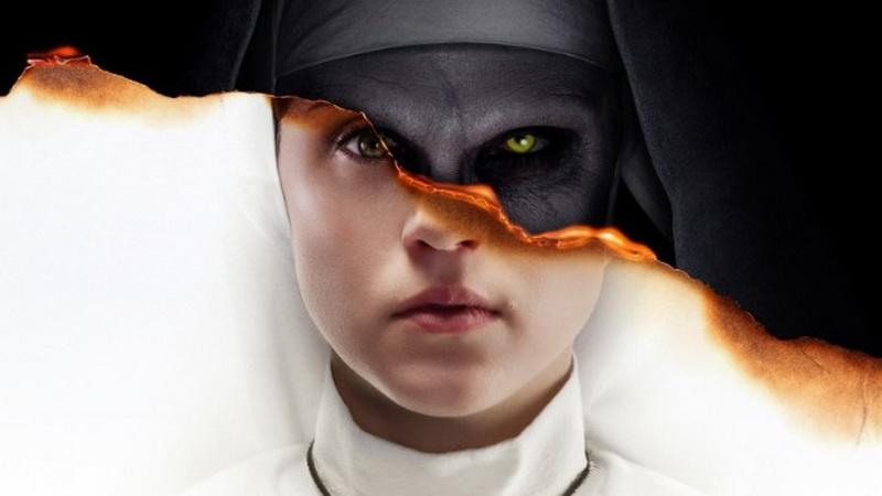 Movie Review: The Nun, Teror Valak di Gereja Tua