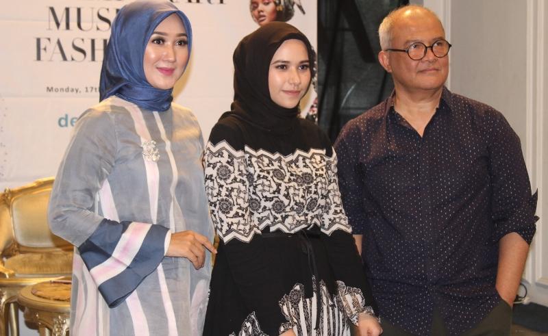 Busana Muslim Bukan Sekedar Fesyen Tetapi Jiwa Statement