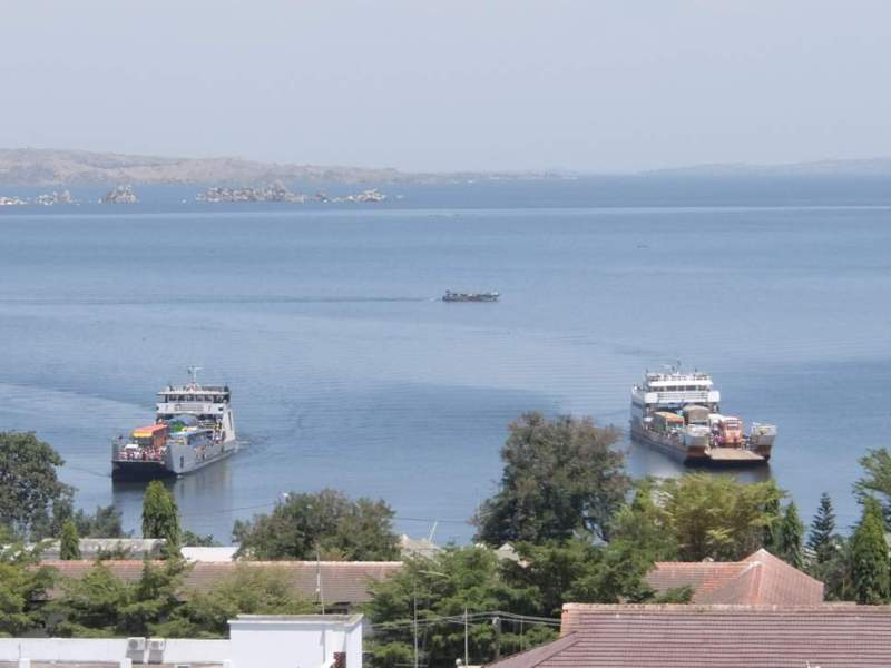 Kapal Feri Terbalik di Tanzania, Sedikitnya 200 Orang ...