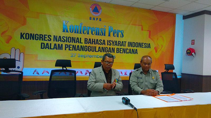 https: img-o.okeinfo.net content 2018 09 27 337 1956313 bnpb-gelar-kongres-nasional-bahasa-isyarat-indonesia-uwmCbmcLek.jpg