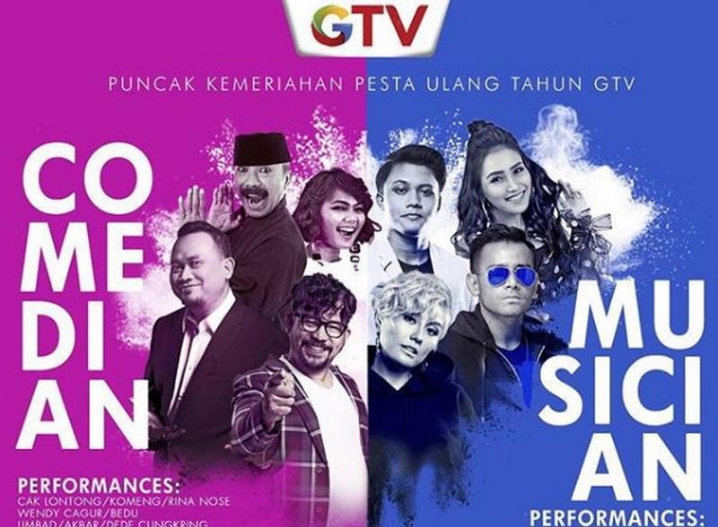 https: img-o.okeinfo.net content 2018 10 10 598 1962272 kolaborasi-musisi-dan-komedian-meriahkan-hut-ke-16-gtv-FqhtpYX5uL.jpg