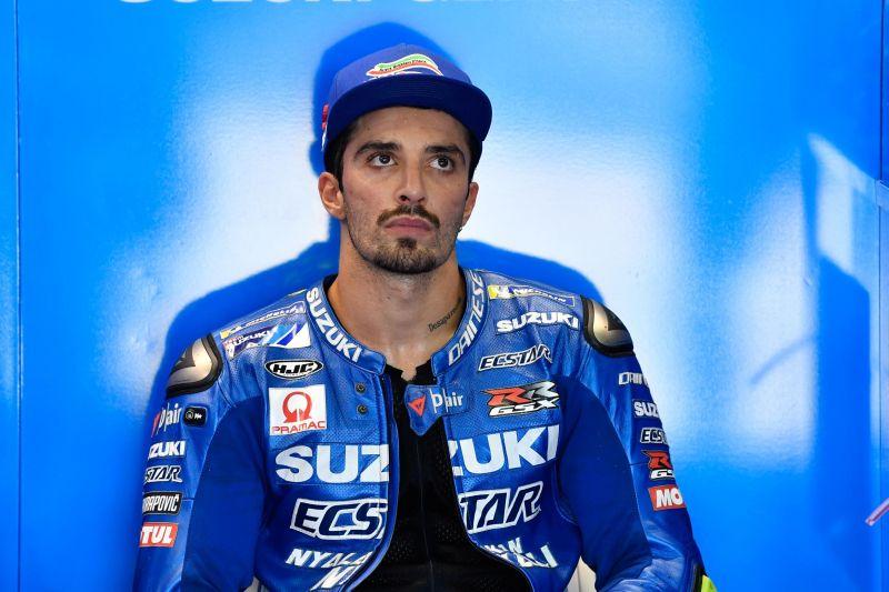 Ban Diyakini Jadi Masalah Utama Iannone di MotoGP Thailand 2018