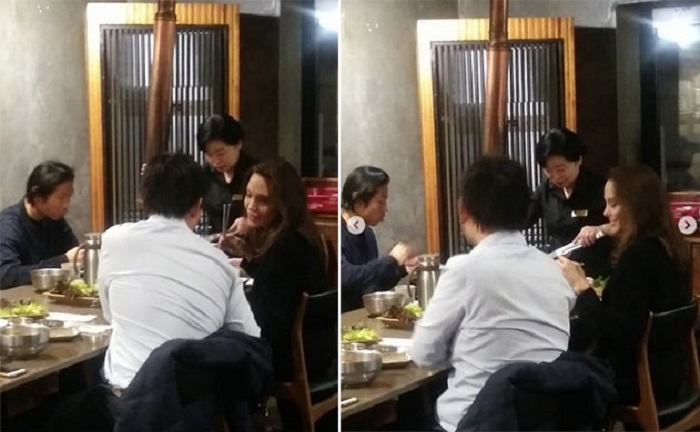 https: img-o.okeinfo.net content 2018 11 05 298 1973536 tiba-di-korea-selatan-angelina-jolie-sempatkan-santap-samgyeopsal-oqkOPhkFXs.jpg