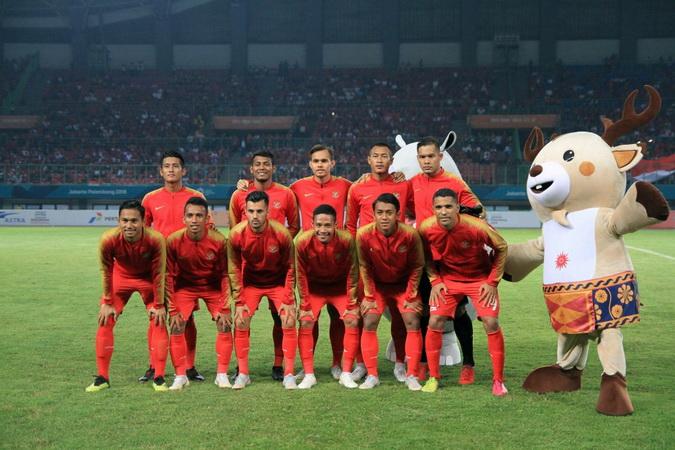 Timnas Indonesia Diprediksi Lolos ke Final Piala AFF 2018