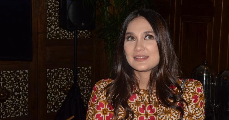 Alami Kejadian Mistis saat Syuting, Luna Maya: Keren Banget