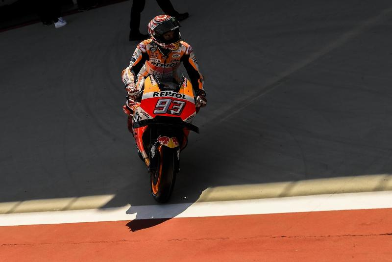 Sebelum Motogp 2019 Marquez Targetkan Sembuh Dari Cedera Okezone