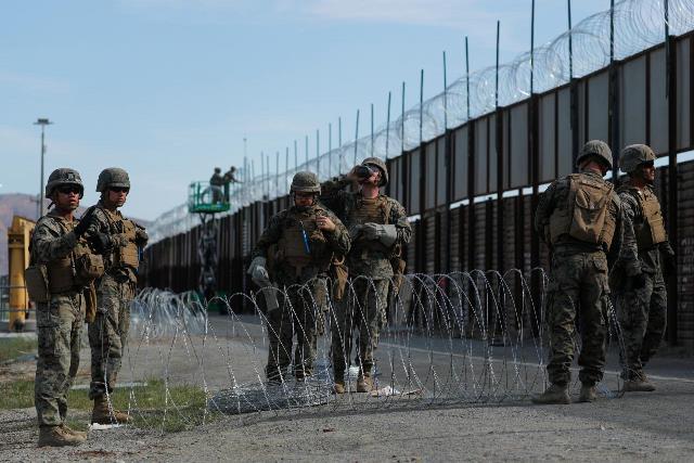 https: img-o.okeinfo.net content 2018 12 01 18 1985410 amerika-akan-perpanjang-kehadiran-militer-di-perbatasan-meksiko-eZMZPyUUMA.jpg
