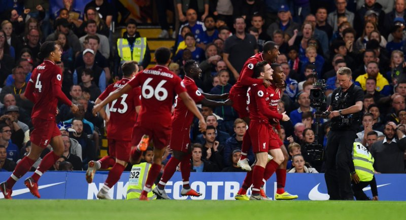 Klopp Yakin Laga Liverpool Kontra Napoli Akan Berakhir Manis