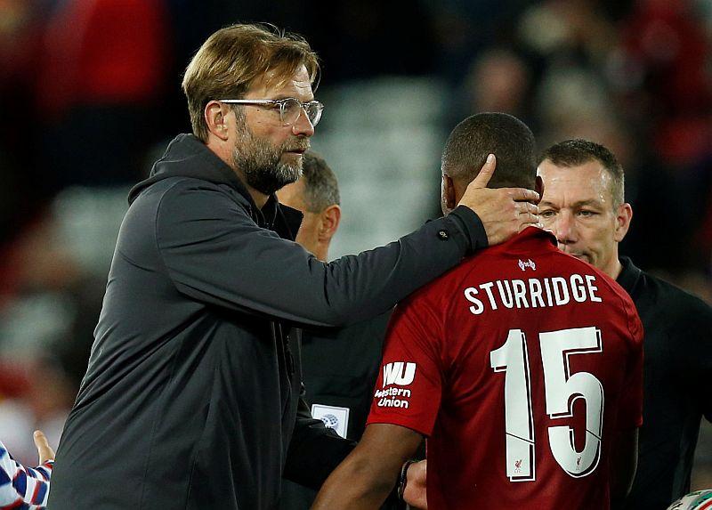 Liverpool di Puncak Klasemen, Klopp Tetap Buka Pintu untuk Pemain Baru