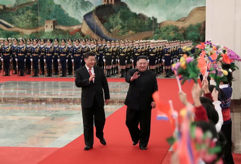 https: img-o.okeinfo.net content 2019 01 10 18 2002560 presiden-china-dukung-digelarnya-ktt-kedua-antara-trump-dan-kim-jong-un-W1qFBnaUOY.jpg