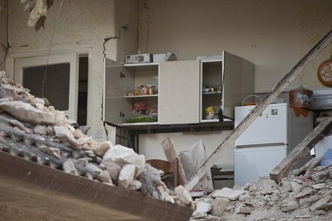 Gempa di Indonesia sangat langka