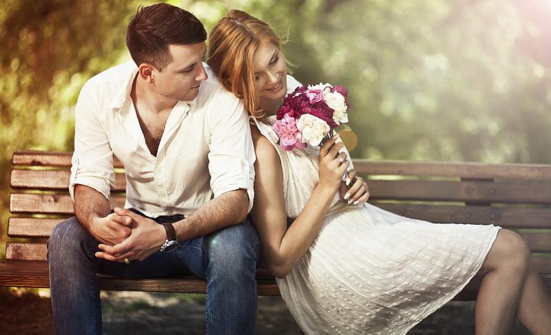 Pria yang dapat menerima kritik, dan meredam emosi dengan baik, adalah sifat yang pas untuk kalian miliki