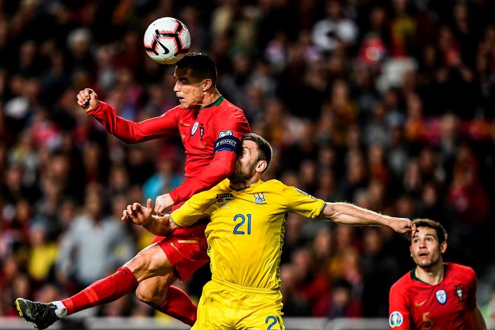 Berakhir Imbang, Pelatih Merasa Portugal Pantas Menang atas Ukraina
