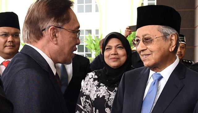 Anwar Ibrahim