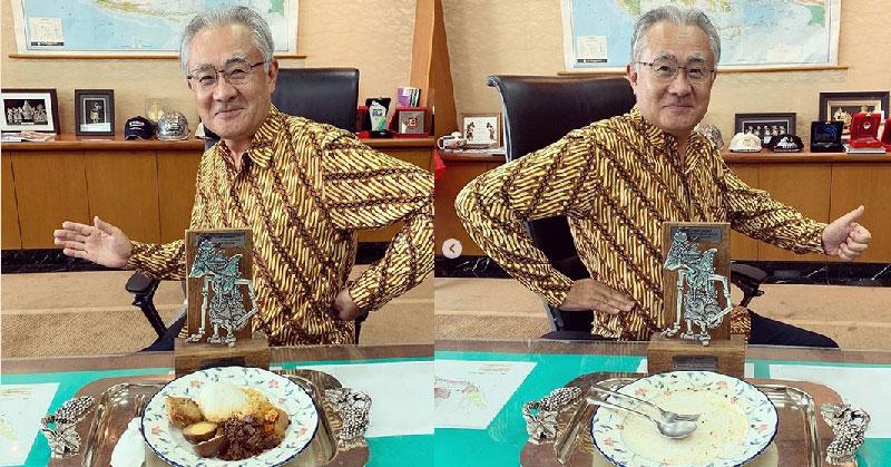 https: img-o.okeinfo.net content 2019 05 02 298 2050523 7-gaya-dubes-jepang-pamer-kuliner-lokal-indonesia-selalu-dimakan-sampai-piring-bersih-N2kC3oDDut.jpg