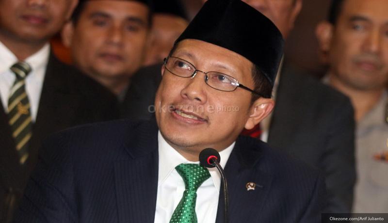 Ott Kpk Hari Ini Di Surabaya Detail: Menag Lukman Kembalikan Uang Setelah OTT KPK, Ini