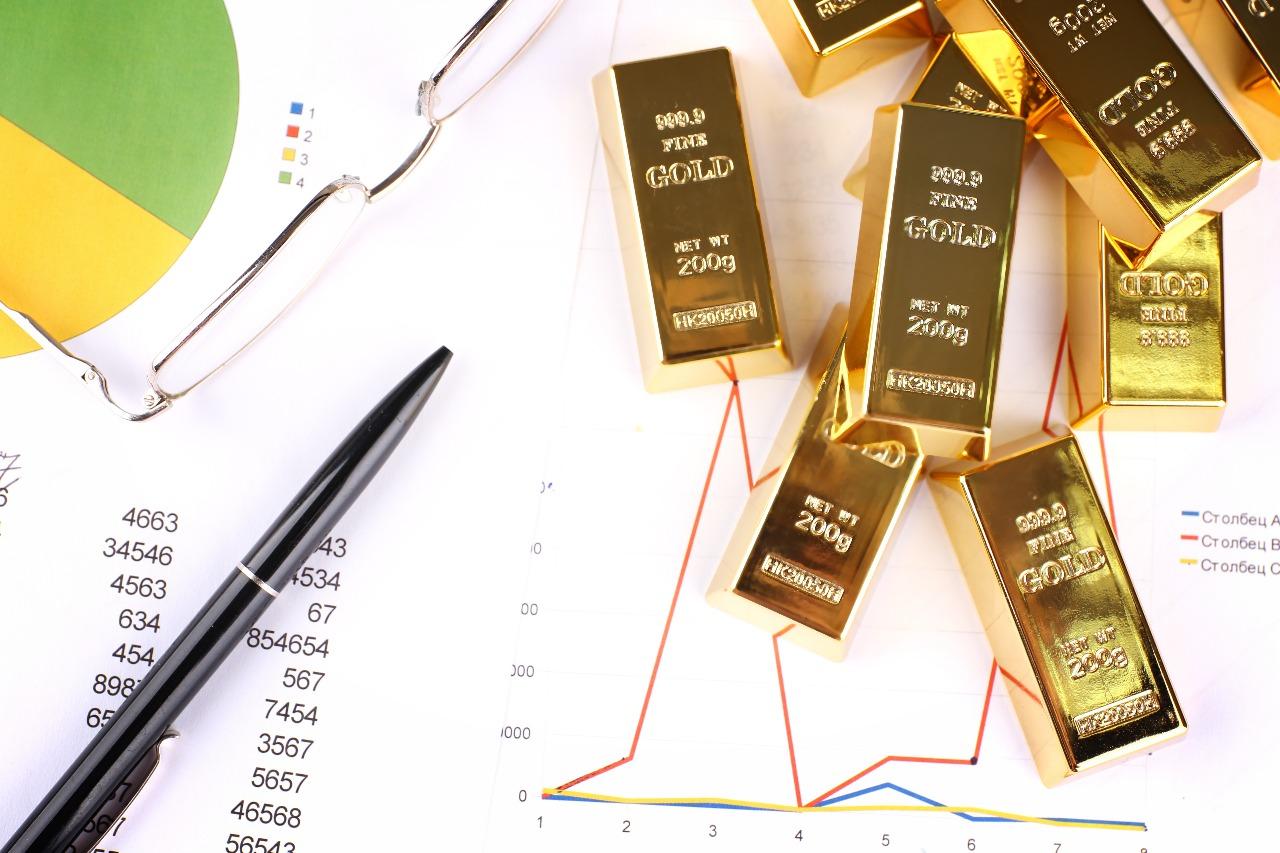 Image result for berita saham emas